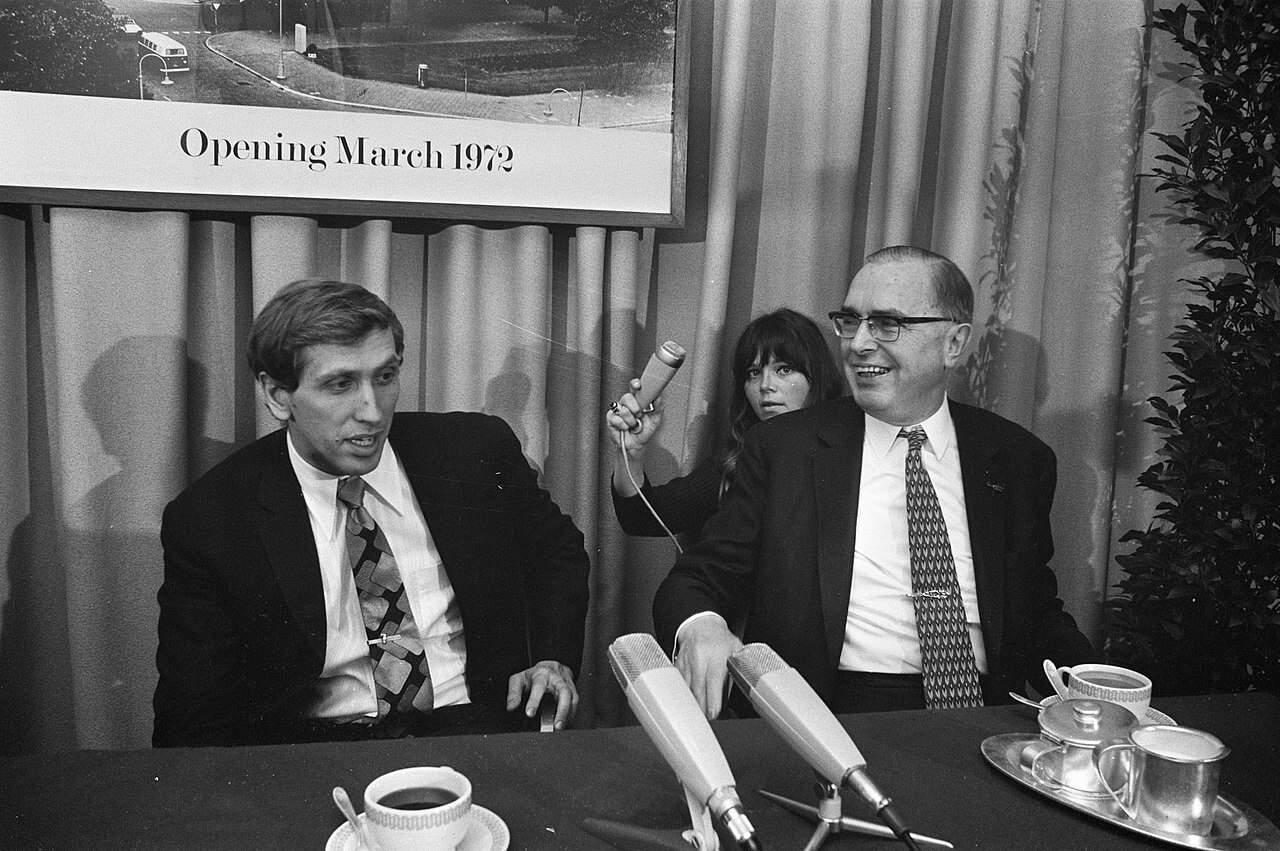 Bobby Fischer – cel mai bun jucător de şah?