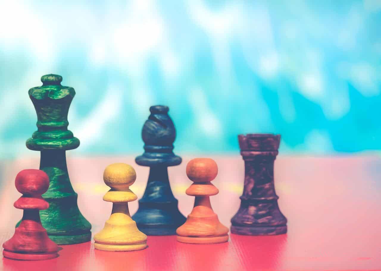 Unde poți juca șah online gratis (începători sau profesioniști)