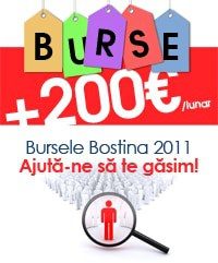 bursele bostina