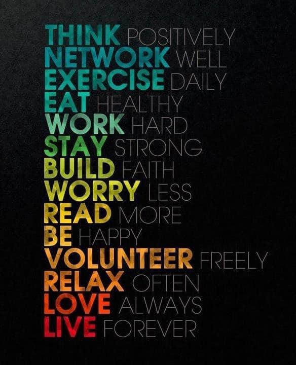 Munca, pasiune, determinare
