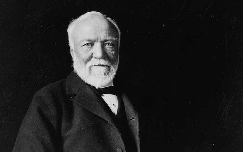 Quotes Andrew Carnegie