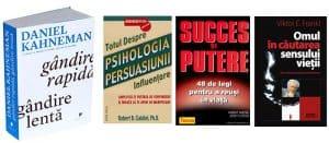 5+ cărți despre manipulare pe care trebuie să le ai în bibliotecă
