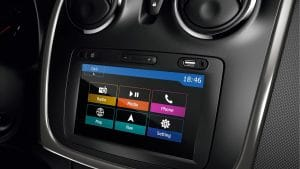 Cum conectezi Android Auto la Dacia Media Nav Evolution
